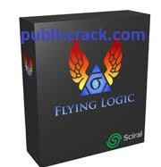Flying Logic pro