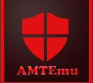 AMT Emulator Patch Crack