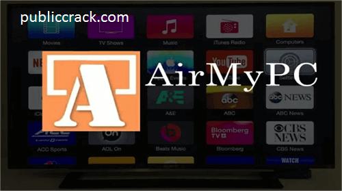AirMyPC