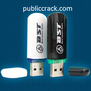 BST Dongle Crack