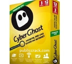 CyberGhost VPN Premium Crack