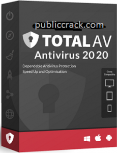 Total AV 2021 Antivirus Crack